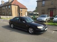 *** Saab 93 2.2 tdi mot may 17 swap px ***