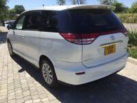Toyota Estima x Automatic only £5500