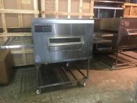 MIDDLEBY MARSHALL- PS200 Gas 32 Inch Conveyor Pizza Oven ( Finance & Lease options available )
