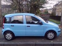 Fiat Panda Active 1.2 2011 (11)**Low Insurance Group**Full Years MOT**Economical car**ONLY £1995