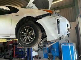 Auto body tech and mechanic required