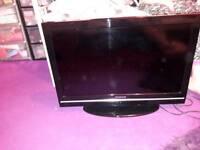 Techwood 32 inch flat screen tv