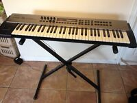 Roland RS-5 61 note Keyboard Synthesiser