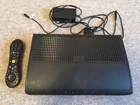 VM TIVO 500GB cable box (CT8620) with Remote Control