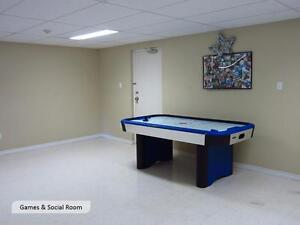 2 Bedroom London Apartment for Rent on multiple bus routes London Ontario image 2
