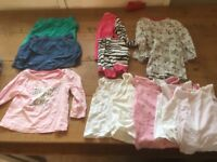Baby girls clothes bundle 18-24 months