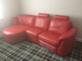 Sofa, 3 piece Suite