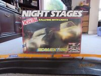 Scalextric Night Stages
