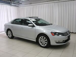 2013 Volkswagen Passat $1000 TOWARDS ACCESSORIES, WARRANTY OR TR