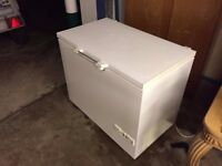 SCANDINOVA LARGE CHEST FREEZER good working order Free Delivery* ONO