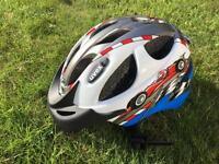 Kids Uvex Bicycle helmet 49-55cm