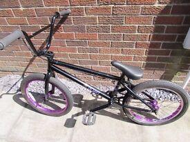 "BMX Bike 20"" Social Level"