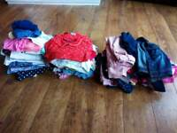 Bundle of girls clothes 3-4 lots of NEXT