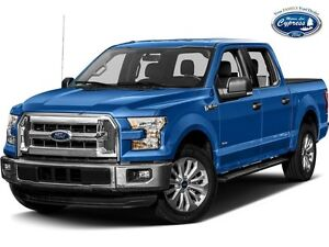 2015 Ford F-150 XLT (Remote Start  Navigation  Heated Seats)