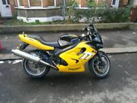 Triumph TT 600 £1000 ONO