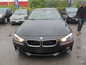 2013 BMW 328 i xDrive | LEATHER | ONE OWNER London Ontario image 2