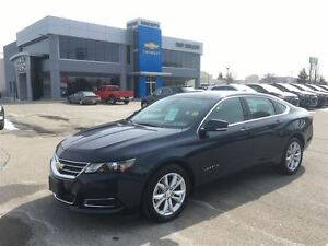 2016 Chevrolet Impala 2LT ~ REMOTE START ~ REAR CAMERA!