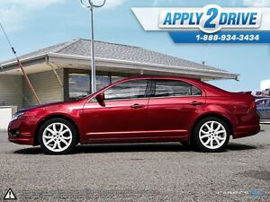 2011 Ford Fusion Get Financed and Drive Today!! Edmonton Edmonton Area image 3
