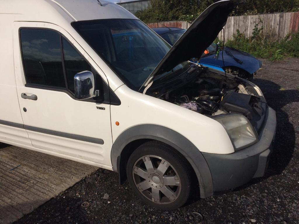 Ford Transit connect 2004 Breaking Spares body parts interior engine parts panels repairs