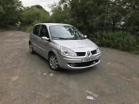 Renault scenic dynamic 1.5 dci