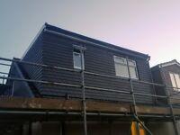 Loft conversion service in Bristol
