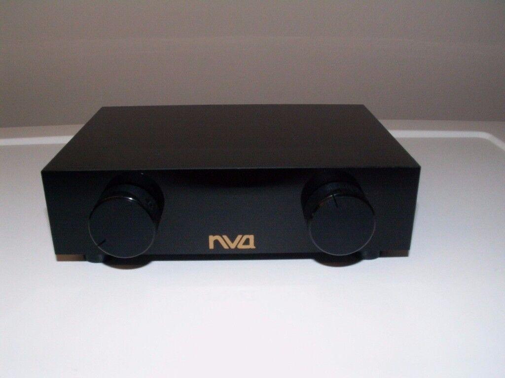 NVA P20 Passive Pre Amplifier.
