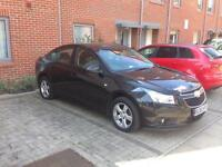 Chevrolet Cruze PCO Uber Ready £2800 ONO