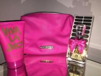 Juicy couture EDP gift set