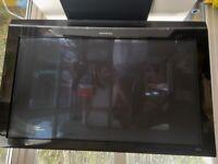For sale 42 inch plasma tv £75 ono