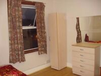 DOUBLE BEDROOM AVAILABLE VERY VERY CLOSE TO EAST HAM STATION