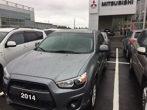2014 Mitsubishi RVR SE Heated Seats, Bluetooth
