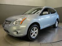 2011 Nissan Rogue SV AWD A/C MAGS