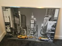 Ikea New York / Paris and London Canvasses