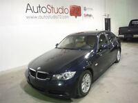 2008 BMW 323 AUTOMATIQUE *1 AN GARANTIE*