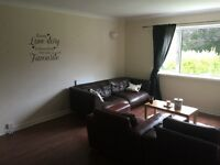 Large two bedroom flat to rent in leafy Lisvane