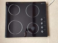 Built In Electric Cooker Hob