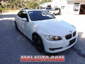 2008 BMW 3 Series 335xi-Turbo/Xdrive-$151 bi-weekly