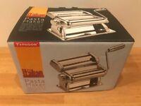 Pasta Machine - Italian Pasta Maker – Unused and still boxed