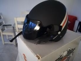 New Harley helmet xl