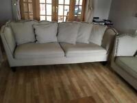 Large statement Sofa