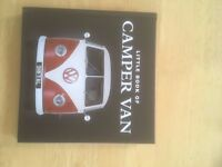 little book of campervan