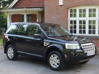 2007 (07) Land Rover Freelander 2 2.2 TD4 SE 5dr - TWIN SUNROOF - HEATED SEATS - HALF LEATHER