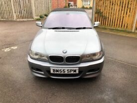 Bmw 330Ci Covertible 2005