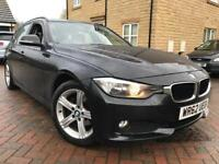 2012 BMW 318D SE TOURING LCI FACELIFT GOOD SPEC FSH IMMACULATE CONDITION * PX NOT 320D 330D 335D