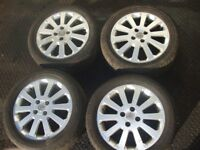 """VAUXHALL CORSA D/3 SXI ALLOYS 16""""/ MAYBE PX RING FOR MORE INFO"""
