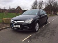 Vauxhall Astra 1.7 Cdti Sxi Full Service History 12 Months Mot