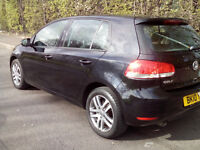 2010 10 Volkswagen Golf 1.6 SE Tdi Bluemotion Tech 5dr Hatchback part ex swap audi bmw seat skoda