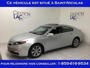 Acura Tl 3.5 Toit Ouvrant Cuir Toit Ouvrant 2012