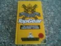 Top Gear the Alternative Highway Code-NEW