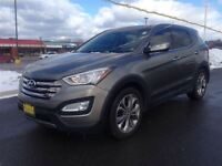 2013 Hyundai Santa Fe SE l AWD l Rearview Camera